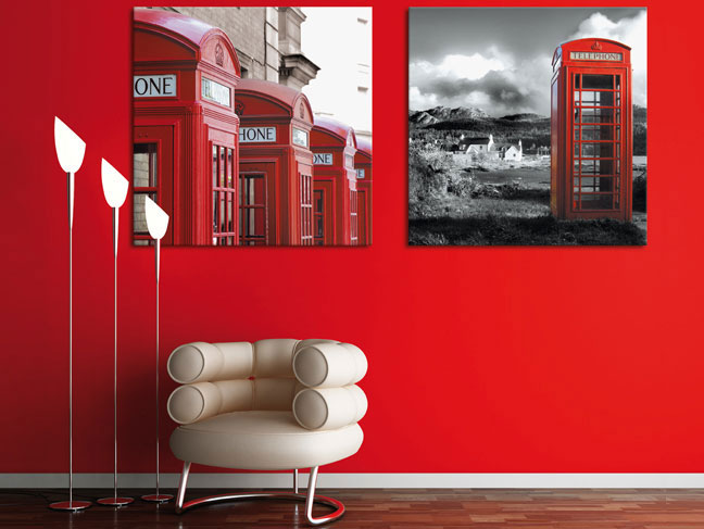 -----------------------------------------------decoration in red 7 3