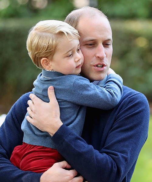 william and george4 z