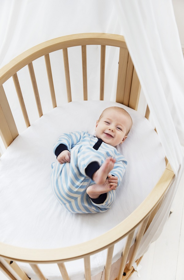 Stokke Sleepi 150512 B17R3894 Natural